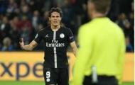 Chấm điểm PSG trận Napoli: 'Vua dội bom' lạc lối trước người Ý