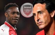 Danny Welbeck: Kẻ tạo ra thời cuộc ở Arsenal