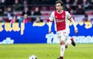 5 lời giải đáp dành cho Emery ở vị trí hậu vệ trái: 'Cơn gió lạ' đến từ Hà Lan