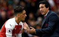 5 ngôi sao Arsenal dần trở thành 'người thừa' dưới thời Unai Emery