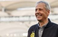 Lucien Favre: Kẻ đứng sau một Dortmund 'hô mưa gọi gió' vào lúc này