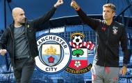 22h00 ngày 04/11, Man City vs Southampton: Công cường gặp công cùn