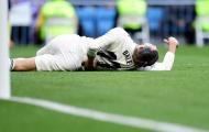 2 người thắng 3 kẻ thua sau trận đấu đầu tiên của Real tại La Liga dưới thời Solari