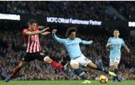 TRỰC TIẾP Man City 6-1 Southampton: Chiến thắng hủy diệt (KT)