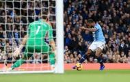 Hỏa lực khủng khiếp, Man City đánh bại Southampton bằng tỉ số không tưởng