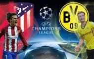4 trận tử chiến đáng xem nhất lượt đấu thứ 4 vòng bảng Champions League