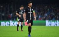 Chấm điểm PSG trận Napoli: Điểm đen nơi người tin cậy nhất