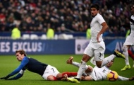3 điều rút ra sau trận Pháp 1-0 Uruguay: Deschamps nhớ Pogba, 'La Celeste' khó lường