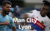 03h00 ngày 28/11, Lyon vs Man City: Màn phục hận ngọt ngào?