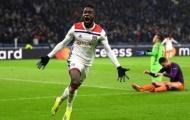 Chân dung ngôi sao khiến hàng thủ tốt nhất châu Âu phải tan nát