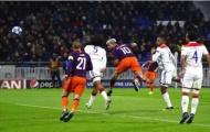 Chấm điểm Man City trận Lyon: Cú đánh đầu quyết định