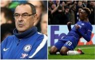Hudson-Odoi: Tài năng đang bị lãng phí của Chelsea