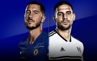 19h00 ngày 02/12, Chelsea vs Fulham: Cú hích sau thất bại đau đớn?