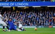Chấm điểm Chelsea trận Fulham: Thất vọng với số 9!