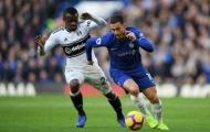 Quân bài dự bị bùng nổ, Chelsea đả bại Fulham ngay trên sân nhà