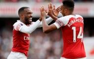 3 lí do Arsenal sẽ 'knock-out' Man United: Mourinho hết thời, song tấu đáng sợ