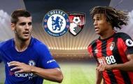 02h45 ngày 20/12, Chelsea vs Bournemouth: Cơ hội cho những siêu dự bị