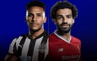 22h00 ngày 26/12, Liverpool vs Newcastle United: The Kop đang hưng phấn