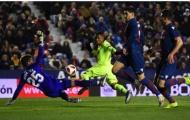Bỏ lỡ 3 cơ hội mười mươi, Malcom xứng đáng bị trảm ở Barcelona?