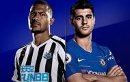 00h30 ngày 13/01, Chelsea vs Newcastle: Cạm bẫy chờ đón Chích chòe