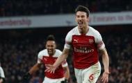 ĐHTB vòng 23 Premier League: Sự trở lại của Pháo thủ
