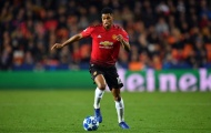 Top 10 ngôi sao U23 xuất sắc nhất châu Âu hiện nay: Man Utd có 1 đại diện