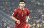 Điểm tin bóng đá Việt Nam tối ngày 31/01: Văn Hậu làm đồng đội Văn Lâm ở CLB Thái Lan