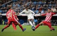 3 điểm nhấn Real Madrid 4-2 Girona: 'Hổ báo' như Ramos, Vinícius bùng nổ