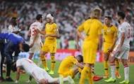 Chấn động châu Á, Australia chính thức trở thành cựu vương Asian Cup sau sai lầm 'thế kỉ'