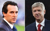 Góc Arsenal: Lựa chọn đá đẹp thời Wenger hay lối chơi cơ bắp của Emery?