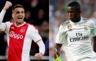 03h00 ngày 14/02, Ajax vs Real Madrid: Lịch sử liệu có lặp lại?