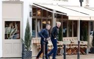 Ole Gunnar Solskjær 'gặp riêng' Ed Woodward kéo dài 3 tiếng