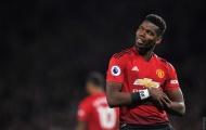Nhìn Pogba tỏa sáng, người Man Utd càng thêm lo lắng