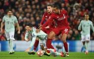Hòa 0-0, lợi hay hại cho Liverpool?