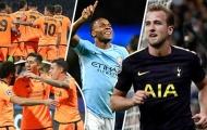 Góc nhìn: Man City, Liverpool, Tottenham mạnh yếu khác nhau ra sao?