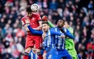 Martinez ghi bàn, Bayern đã 'chung mâm' với Dortmund