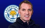 3 thử thách Brendan Rodgers cần vượt qua tại Leicester City