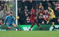 Mane, Van Dijk lập cú đúp; Liverpool 'hủy diệt' Watford trên sân nhà