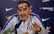 Sarri chọn Willy thay Kepa, lí giải nguyên nhân thất bại tại Chelsea