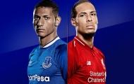 23h15 ngày 03/03, Everton vs Liverpool: Quyết đấu vì ngôi đầu