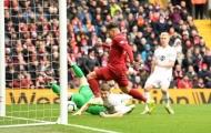 Firmino, Mane lập cú đúp; Liverpool bám đuổi Man City cực gắt