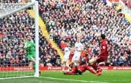 TRỰC TIẾP Liverpool 4-2 Burnley: Chiến thắng xứng đáng (KT)