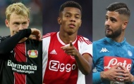 Góc Chelsea: Làm sao để thay thế Hazard?