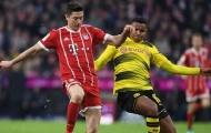 4 điểm nóng Bayern vs Dortmund: Thời khắc của ngai vàng!