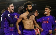 Vòng 33 Premier League: Đội hình xuất sắc nhất