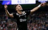 Dusan Tadic: 'Vũ khí' lợi hại nhất của Ajax