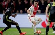 TRỰC TIẾP Ajax 1-1 Juventus: Lão phu nhân nắm giữ lợi thế (KT)