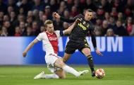 4 điểm nhấn Ajax 1-1 Juventus: Ronaldo là cứu tinh, dòng máu trẻ Hà Lan lấn lướt