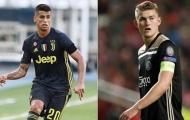 Nhận định Juventus vs Ajax: Bà đầm già thắng cách biệt 1 bàn?