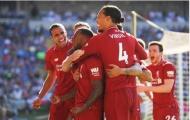 Wijnaldum nã đại bác giúp Liverpool lập kỉ lục khó tin ở Premier League
